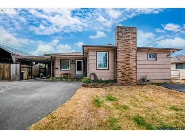 1298 Filbert St, Lebanon, OR 97355 (MLS #21299644) :: Duncan Real Estate Group