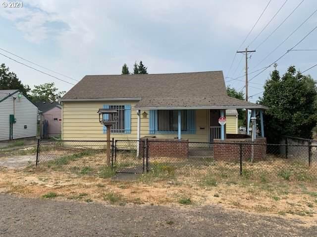 6129 NE Skidmore St, Portland, OR 97218 (MLS #21301561) :: Townsend Jarvis Group Real Estate