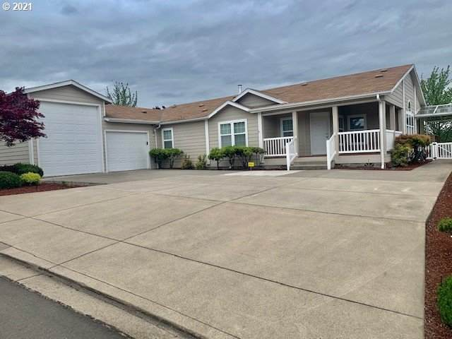 387 Highland Vista Ln, Roseburg, OR 97471 (MLS #21304206) :: Cano Real Estate