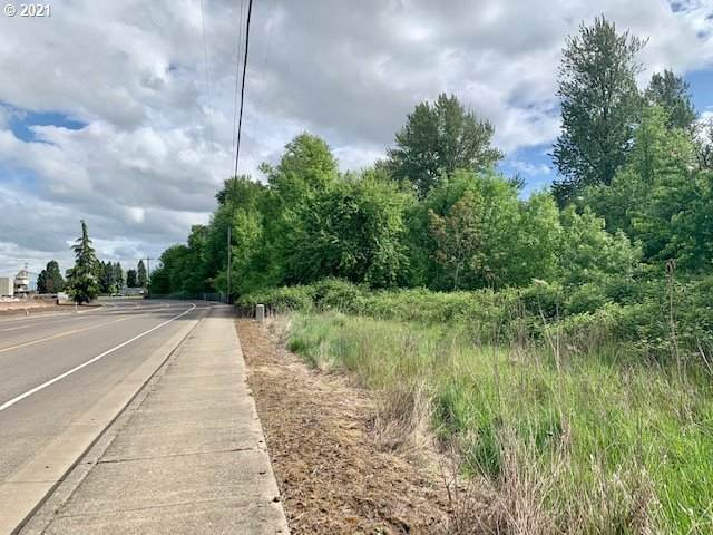 Peoria Rd, Harrisburg, OR 97446 (MLS #21304663) :: Song Real Estate