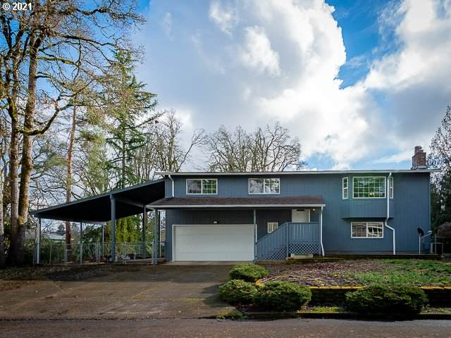 18700 Cook St, Oregon City, OR 97045 (MLS #21305721) :: Coho Realty
