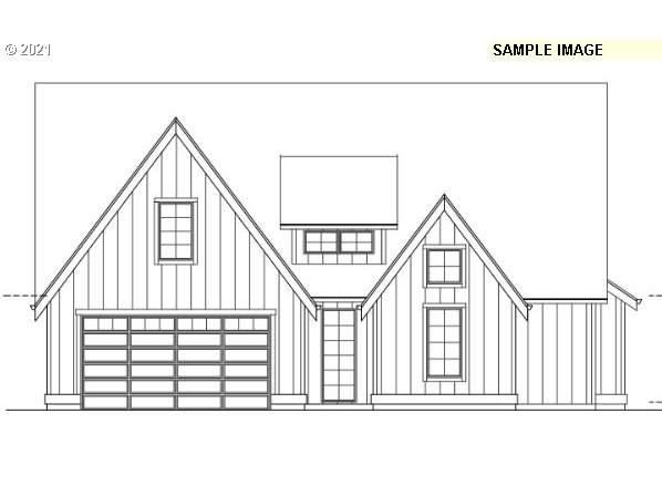 1065 SE Olive Way, Estacada, OR 97023 (MLS #21316545) :: Cano Real Estate