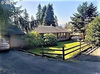 146 Lone Oak Rd, Longview, WA 98632 (MLS #21319445) :: Premiere Property Group LLC