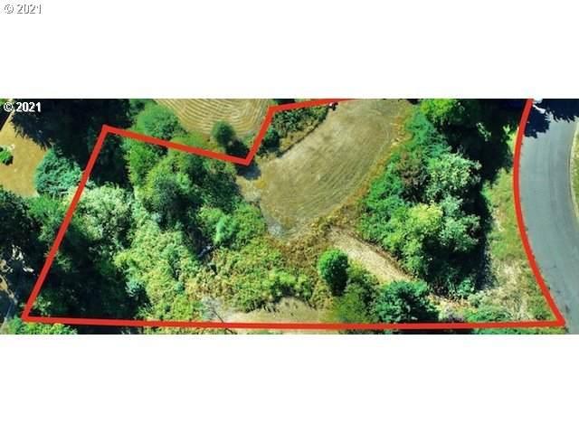 0 SE Callahan Rd, Happy Valley, OR 97086 (MLS #21319971) :: Holdhusen Real Estate Group