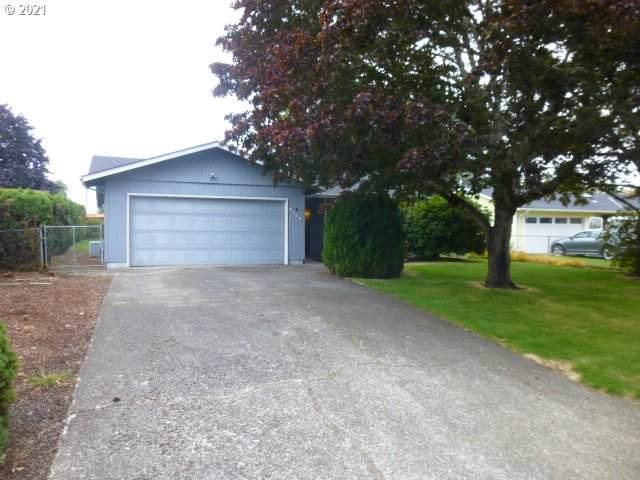 3025 Ella Ln, Salem, OR 97305 (MLS #21328567) :: Holdhusen Real Estate Group
