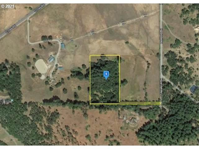 87244 Hazel Dell Rd, Eugene, OR 97402 (MLS #21328795) :: Premiere Property Group LLC