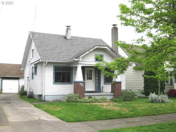 3618 NE Cesar E Chavez Blvd, Portland, OR 97212 (MLS #21329085) :: The Pacific Group