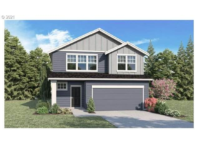 2990 W St, Springfield, OR 97477 (MLS #21331207) :: Townsend Jarvis Group Real Estate