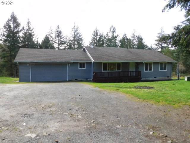 83944 Spring Hill Ln, Pleasant Hill, OR 97455 (MLS #21333882) :: Beach Loop Realty