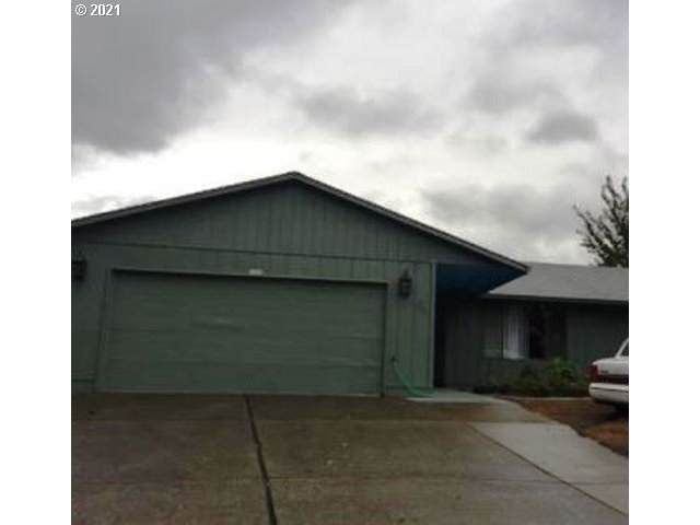 178 NE 38TH Ave, Hillsboro, OR 97124 (MLS #21336770) :: TK Real Estate Group