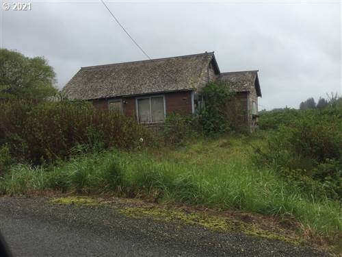 1175 Lindgren Rd, Tokeland, WA 98590 (MLS #21337938) :: McKillion Real Estate Group