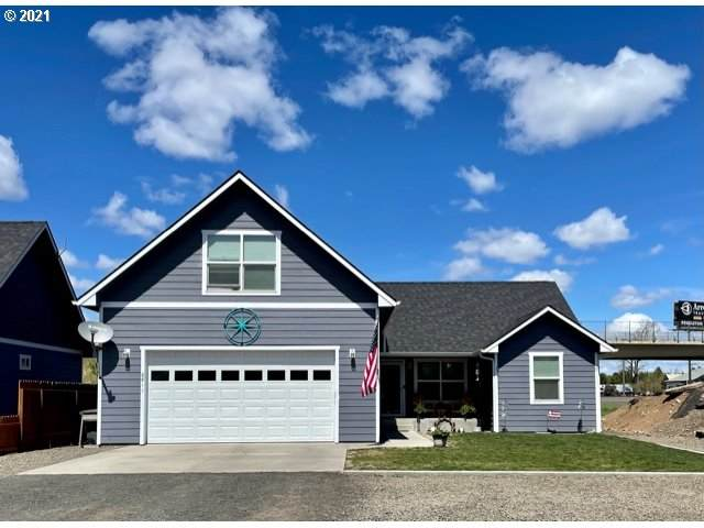 2811 Athens Ct, La Grande, OR 97850 (MLS #21338819) :: Fox Real Estate Group