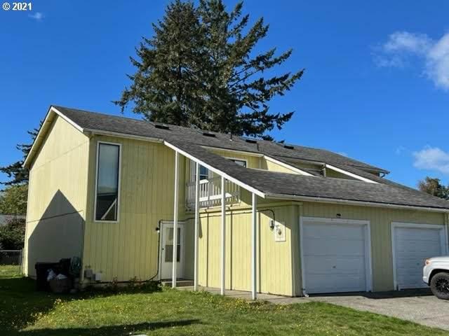 -1 Cypress St, Brookings, OR 97415 (MLS #21340379) :: Stellar Realty Northwest