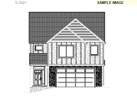 17531 SW Sunview Ln, Beaverton, OR 97007 (MLS #21340599) :: Premiere Property Group LLC