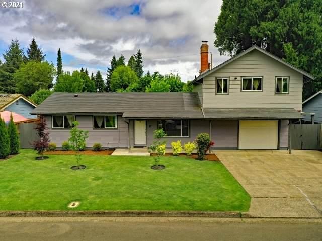 187 Hoyt Ave, Eugene, OR 97404 (MLS #21341909) :: Gustavo Group