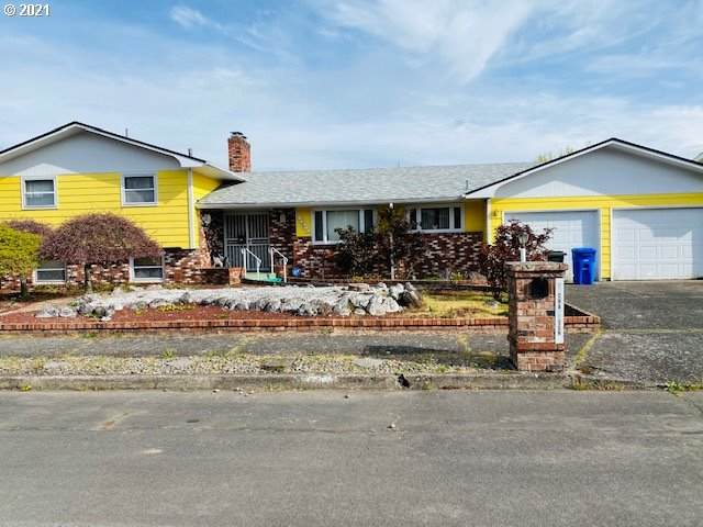 14311 NE Milton St, Portland, OR 97230 (MLS #21348431) :: Brantley Christianson Real Estate