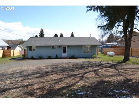 203 S Alder St, Wallowa, OR 97885 (MLS #21349045) :: Real Tour Property Group