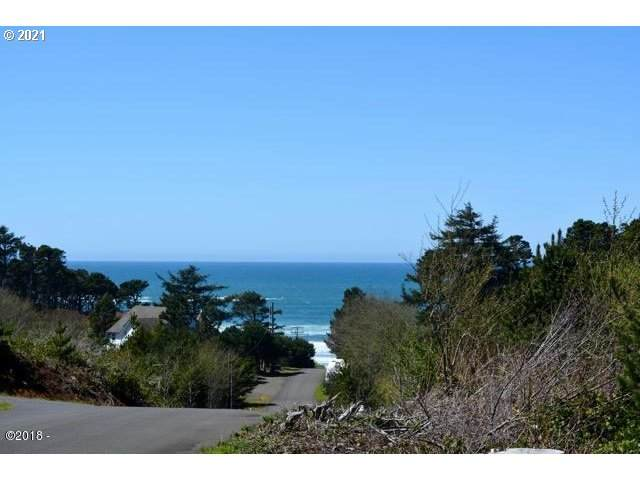 NW Curtis St #3, Seal Rock, OR 97376 (MLS #21350884) :: Song Real Estate