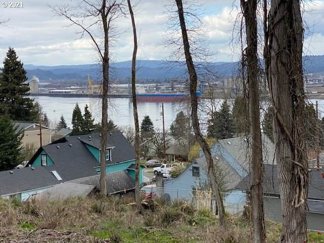 E And 8th East Rd, Rainier, OR 97048 (MLS #21360337) :: Premiere Property Group LLC