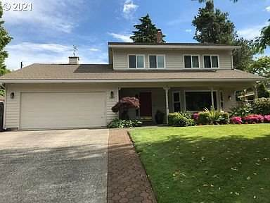 1007 NW 51ST St, Vancouver, WA 98663 (MLS #21365972) :: Song Real Estate