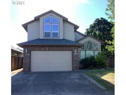 16532 SW Waterleaf St, Beaverton, OR 97006 (MLS #21368051) :: Fox Real Estate Group