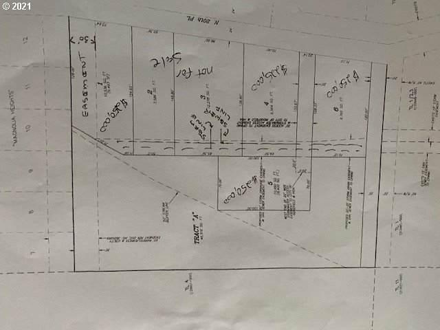 279 N 20TH Pl #5, Ridgefield, WA 98642 (MLS #21373406) :: Real Estate by Wesley
