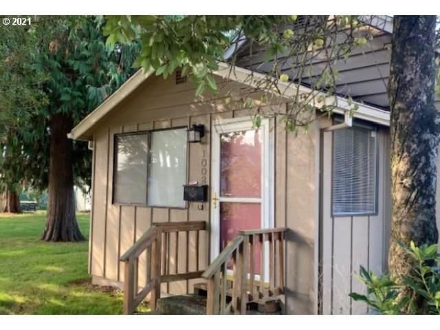 1002 Nestucca Ave, Tillamook, OR 97141 (MLS #21376127) :: Fox Real Estate Group