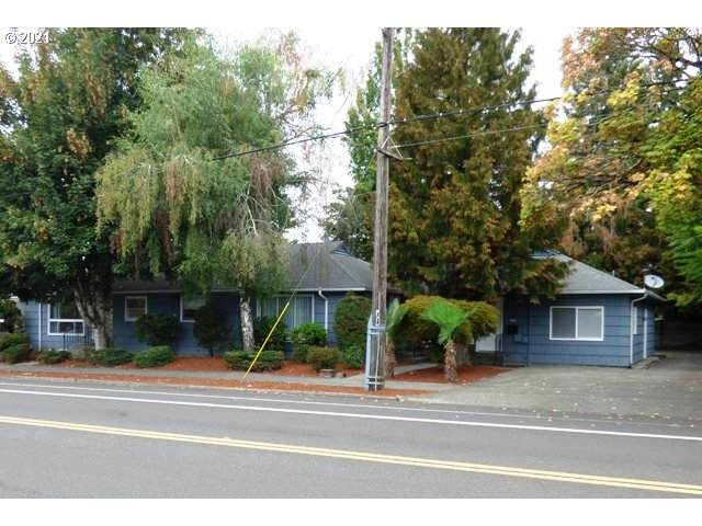 3217 SE Gladstone St, Portland, OR 97202 (MLS #21381611) :: Next Home Realty Connection