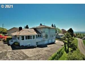 245 W Irving Ave, Astoria, OR 97103 (MLS #21383496) :: The Pacific Group