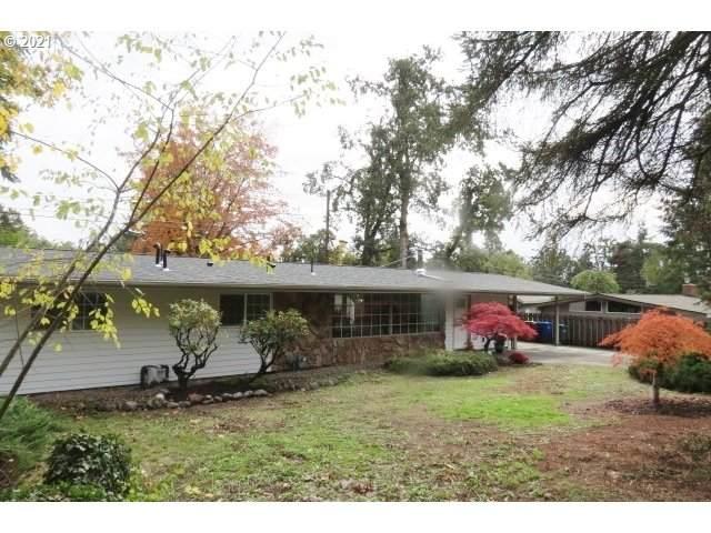 5210 SE Hillwood Ave, Milwaukie, OR 97267 (MLS #21384972) :: Stellar Realty Northwest