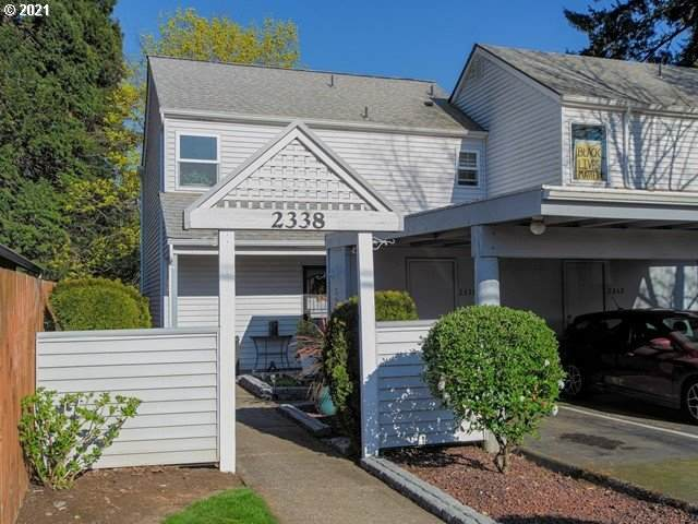 2338 SE 124TH Ave, Portland, OR 97233 (MLS #21386429) :: Real Tour Property Group