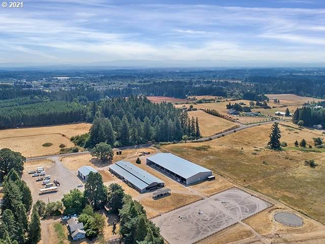 28303 SW Baker Rd, Sherwood, OR 97140 (MLS #21390434) :: Next Home Realty Connection