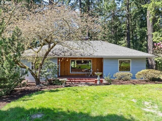 855 NE 47TH Ave, Hillsboro, OR 97124 (MLS #21392491) :: Next Home Realty Connection