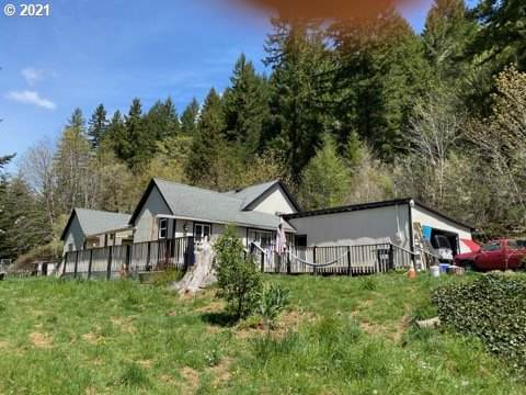 22631 Hwy 36, Cheshire, OR 97419 (MLS #21394120) :: Coho Realty