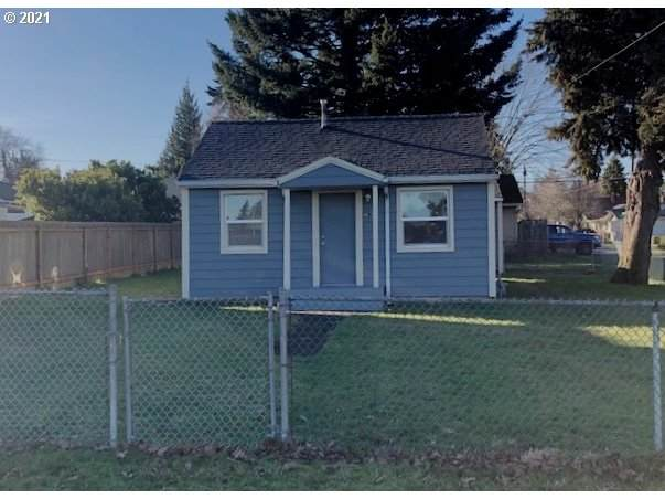 4835 NE 92ND Ave, Portland, OR 97220 (MLS #21399426) :: Stellar Realty Northwest