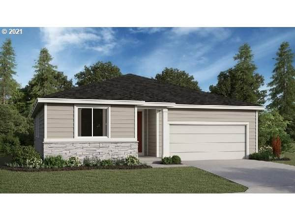 1449 Daylily St, Woodburn, OR 97071 (MLS #21401085) :: Coho Realty