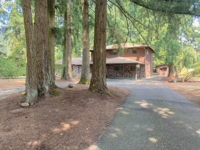 16904 NE 88TH St, Vancouver, WA 98682 (MLS #21402660) :: Fox Real Estate Group