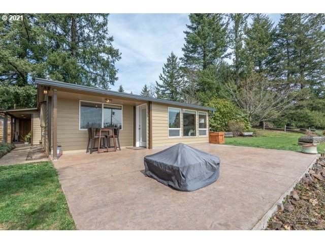 42835 SE Pagh Rd, Sandy, OR 97055 (MLS #21404169) :: Premiere Property Group LLC