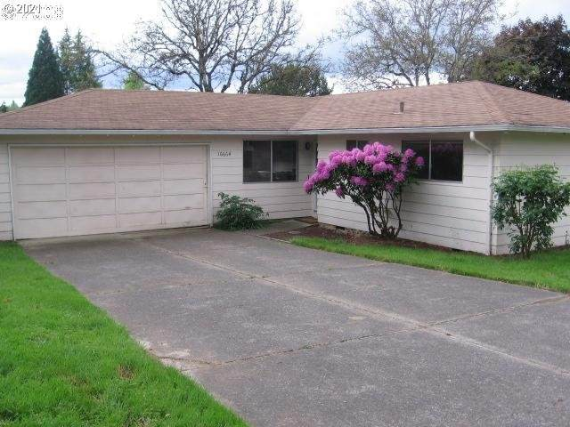 16664 SW Rosa Rd, Beaverton, OR 97007 (MLS #21404738) :: Beach Loop Realty