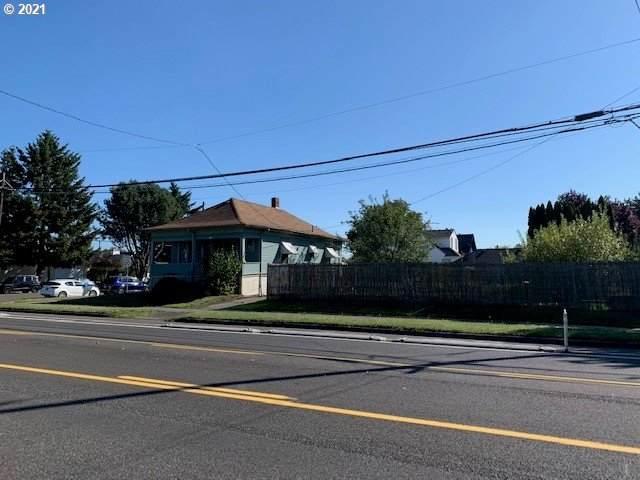 2104 N Rosa Parks Way, Portland, OR 97217 (MLS #21408783) :: Windermere Crest Realty