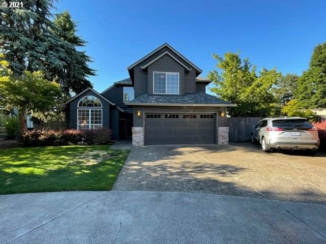 13510 SE 123RD Ave, Clackamas, OR 97015 (MLS #21423092) :: Tim Shannon Realty, Inc.