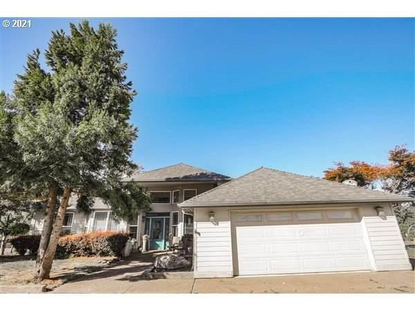 33433 SE Duus Rd, Estacada, OR 97023 (MLS #21427887) :: Real Estate by Wesley