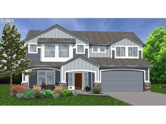 547 Anthony Dr, Boardman, OR 97818 (MLS #21433326) :: McKillion Real Estate Group