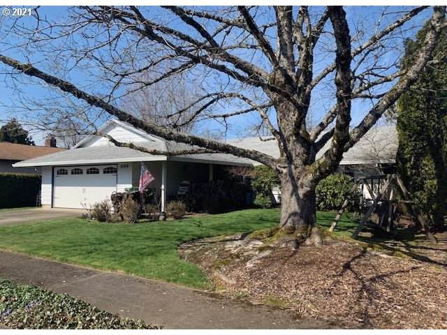 895 NE 22ND Ct, Gresham, OR 97030 (MLS #21434417) :: Stellar Realty Northwest