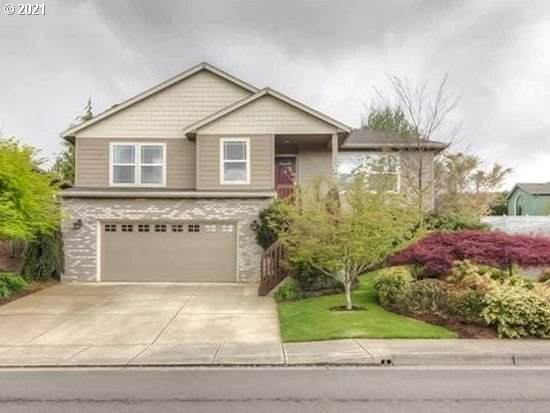 5457 Sugar Plum St, Salem, OR 97306 (MLS #21438361) :: Premiere Property Group LLC