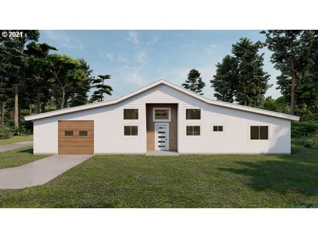 17114 Bakersfield Rd, Bend, OR 97707 (MLS #21446083) :: Brantley Christianson Real Estate
