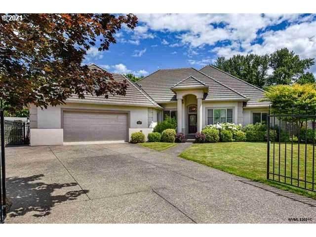 3476 Lakeside Dr, Eugene, OR 97401 (MLS #21446535) :: Duncan Real Estate Group