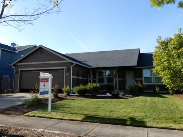 5537 Pranz Pl, Eugene, OR 97402 (MLS #21449740) :: Song Real Estate