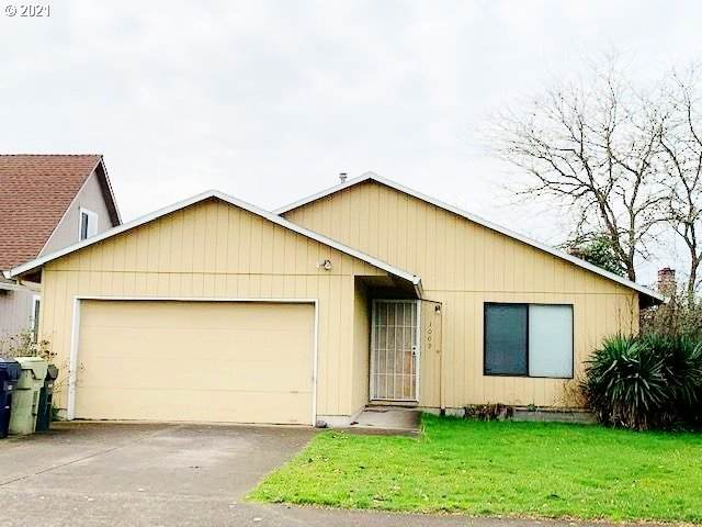 1009 SW 179TH Ave, Beaverton, OR 97003 (MLS #21450189) :: Cano Real Estate