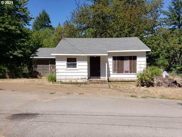 131 Hamilton Heights Ln, Glendale, OR 97442 (MLS #21451177) :: Holdhusen Real Estate Group